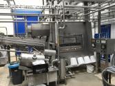 Linia do ciągłej produkcji masła